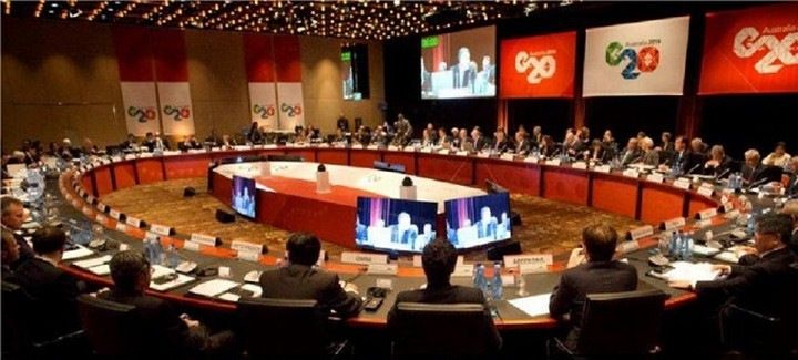 Μέτρα για την ενίσχυση της παγκόσμιας ανάπτυξης από τις χώρες της G20