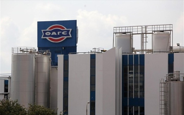Κέρδη 21,9 εκατ. δολ. για τη ΦΑΓΕ – Πτώση των πωλήσεων στην Ελλάδα