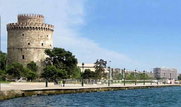 Θεσσαλονίκη: Κορυφώνονται οι εκδηλώσεις για την 41η επέτειο του Πολυτεχνείου
