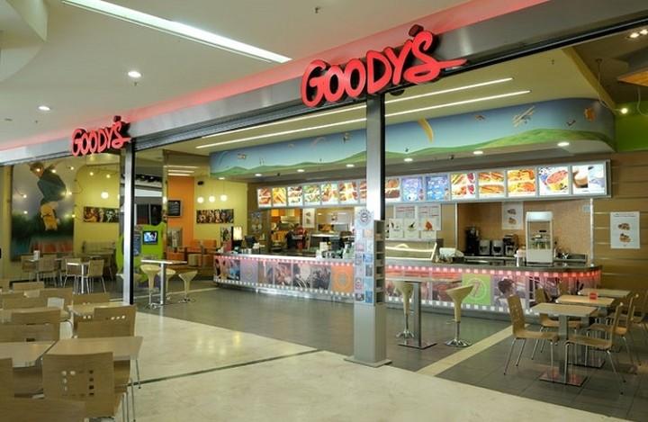 Ανοίγουν Goody's στην...Μελβούρνη!