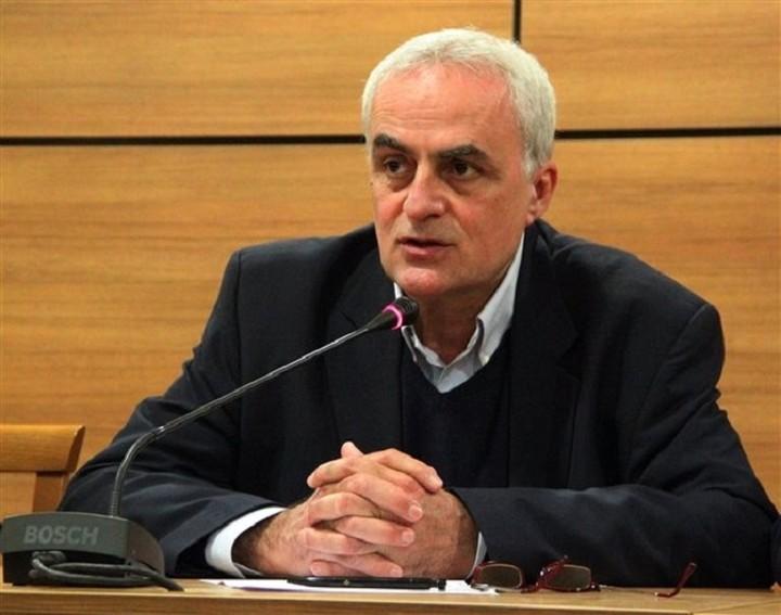"""""""Δεν υπάρχει κοινή θέση των ανεξάρτητων βουλευτών"""" επισημαίνει ο Οδ. Βουδούρης"""