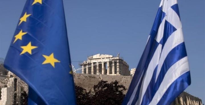 Η Ελλάδα κατέγραψε το μεγαλύτερο δείκτη ανάπτυξης στην Ευρωζώνη