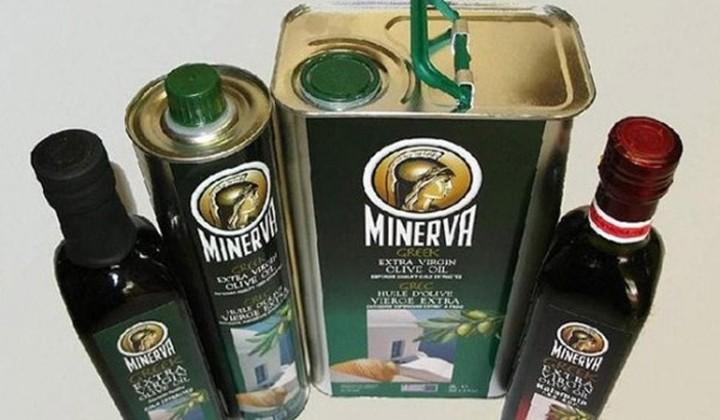 Μινέρβα:  Αύξηση εξαγωγών κατά 25%
