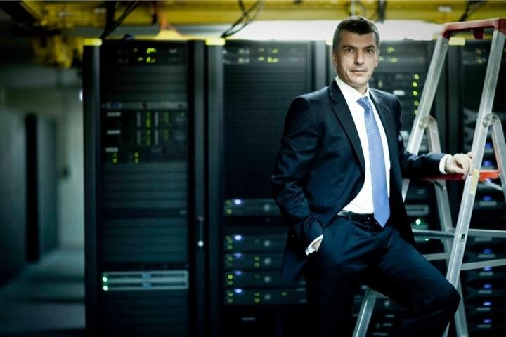 Νέος διευθ. σύμβουλος της Intralot ο Αντ. Κεραστάρης