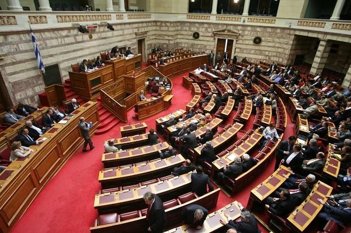 17 βουλευτές της ΝΔ υπέρ της ευνοϊκότερης φορολόγησης των αγροτών