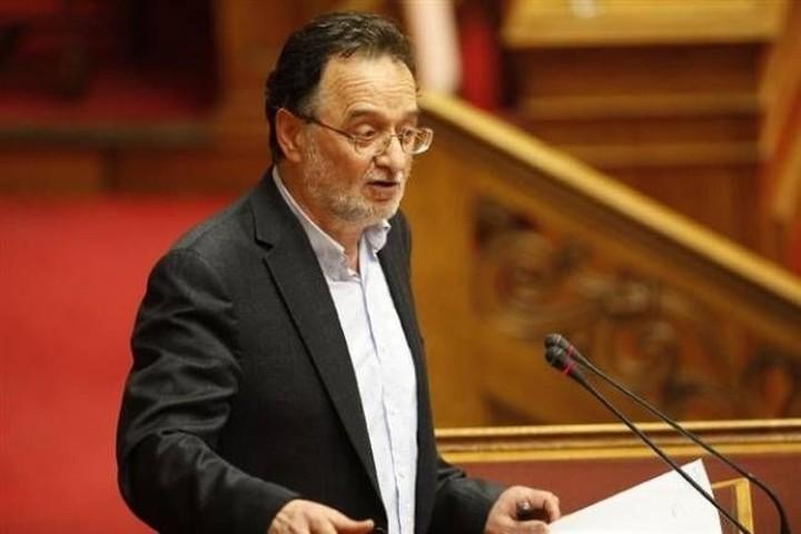 Π. Λαφαζάνης: Με κυβέρνηση ΣΥΡΙΖΑ η τρόικα δεν θα ξαναέρθει στην Ελλάδα...