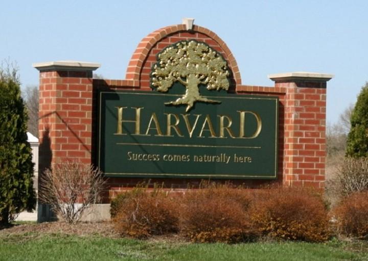 Φοιτητές κατηγορούν το Χάρβαρντ για φυλετικές διακρίσεις