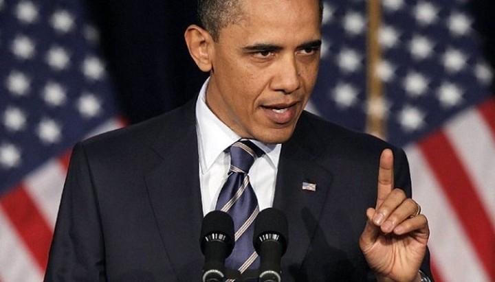 Ομπάμα: Επανεξέταση της πολιτικής για περιπτώσεις ομηρίας