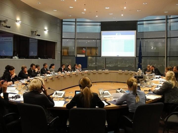 Euro Working Group: Να ολοκληρωθεί η αξιολόγηση μέσα στον Δεκέμβριο