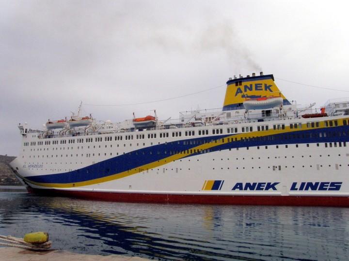 Η τορπίλη 263,8 εκατ. ευρώ στην ΑΝΕΚ και ο υποψήφιος ναυαγοσώστης