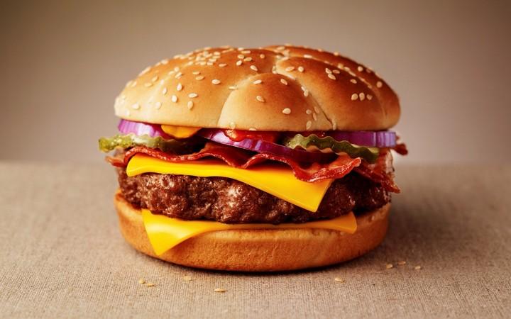 Ο πόλεμος των burgers: Goody's εναντίον Burger King