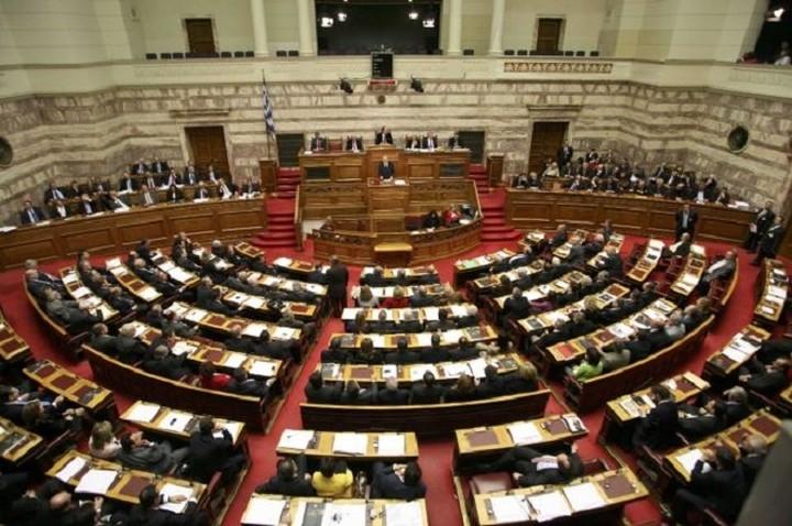 Το απόγευμα η πρώτη ψηφοφορία για εκλογή Προέδρου