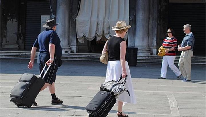 Αισιόδοξα μηνύματα για το ελληνικό τουριστικό προϊόν από τις ΗΠΑ