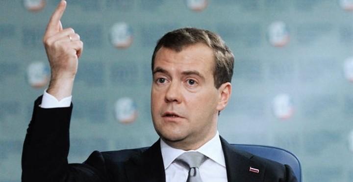 Η Ρωσία διαθέτει τους πόρους για να ατιμετωπίσει την κρίση