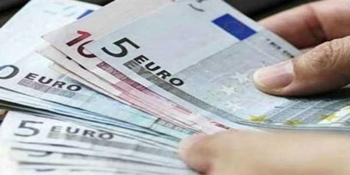 Eurostat: Στο -1,2% υποχώρησε ο αποπληθωρισμός στην Ελλάδα από -1,8%