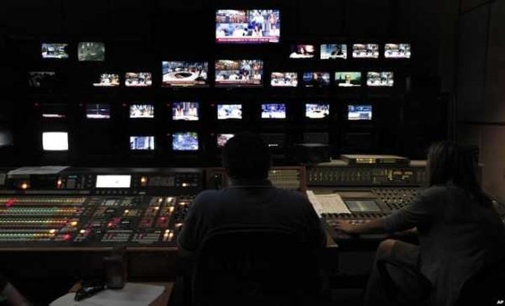 Περιφερειακοί Τηλεοπτικοί Σταθμοί: Αμεσος κίνδυνος απώλειας εκατοντάδων θέσεων εργασίας