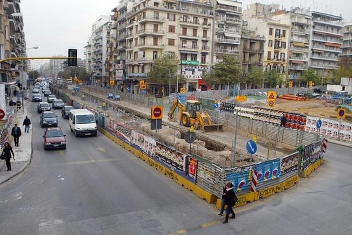 """Νέα """"βόμβα"""" στο Μετρό Θεσσσαλονίκης - Κατατέθηκε και επίσημα αίτημα διάλυσης"""