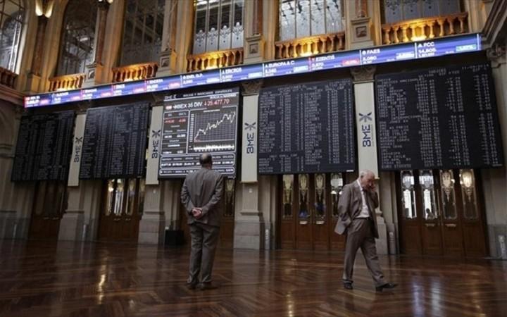 Άνοιξαν με άνοδο οι ευρωαγορές