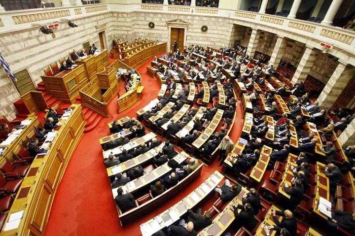 Στην Ολομέλεια το νομοσχεδίο του υπουργείου Περιβάλλοντος