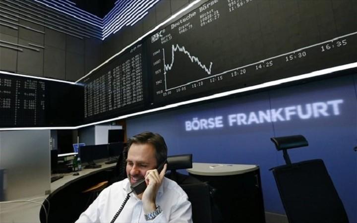 Θετικό πρόσιμο και σήμερα στις ευρωαγορές