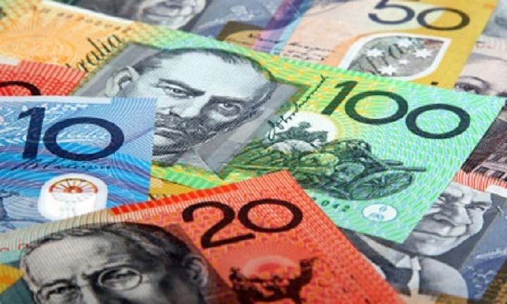 Το ρούβλι «συμπαρασύρει» το αυστραλιανό δολάριο