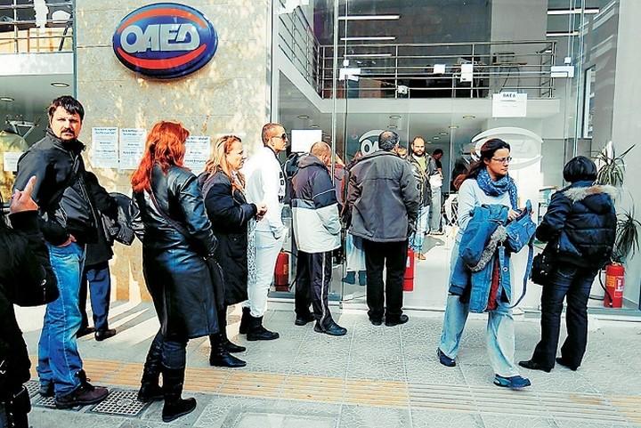 Ανακοινώθηκε το πρόγραμμα κατάρτισης 4.000 ανέργων με 7 ευρώ την ώρα