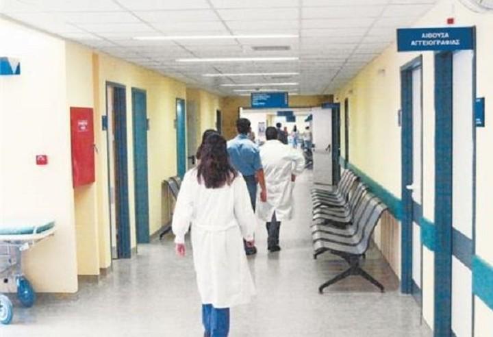 Ιδιωτικοποιούνται οι μεταφορές και οι διακομιδές στα νοσοκομεία