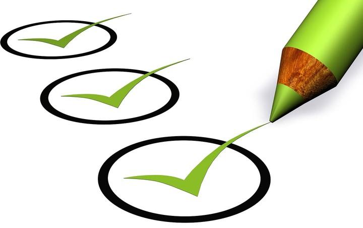 Οδηγός επιβίωσης: Τι πρέπει να κάνετε μέχρι το τέλος του χρόνου