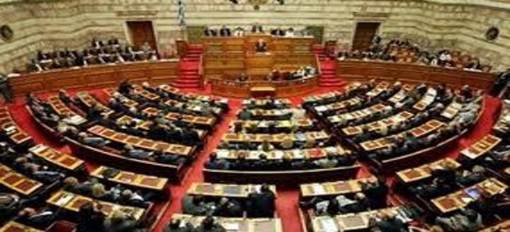 Η χώρα σε εκλογές στις 25 Ιανουαρίου –αδυναμία εκλογής Προέδρου της Δημοκρατίας -Γκρεμίζεται το χρηματιστήριο