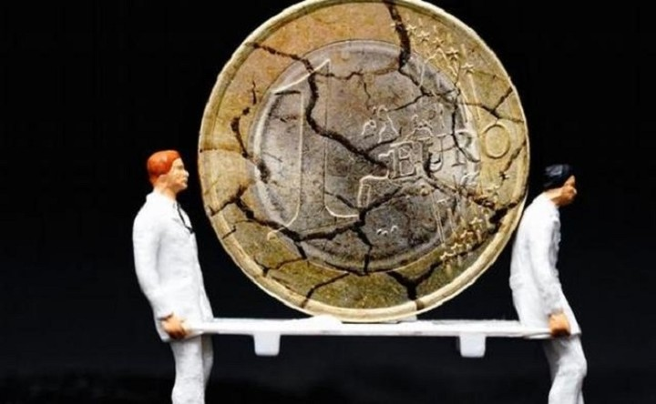 Ξένοι τραπεζίτες δίνουν 30% πιθανότητα για μια νέα κρίση στην Ελλάδα