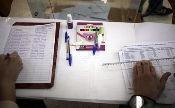 Εκλογές 2015: Εγκύκλιος για τον διορισμό των Εφόρων και των δικαστικών αντιπροσώπων