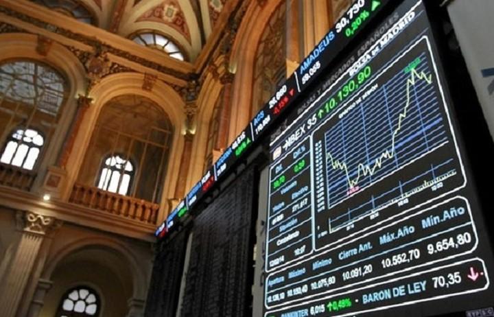 Με το δεξί στο 2015 οι αγορές της Ευρώπης