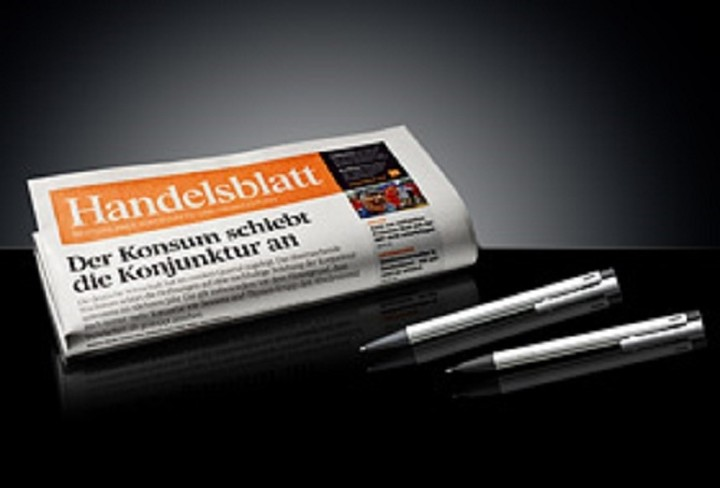 Handelsblatt σε Τόλιο (ΣΥΡΙΖΑ): «Χρεοκοπία; Και τι έγινε;»