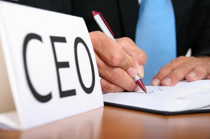 O CEO που επέστρεψε μπόνους 2 εκατ. δολαρίων γιατί δεν το...άξιζε!