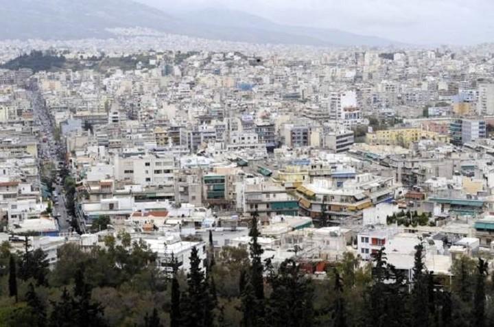 Αγγελίες - σοκ: Πωλούνται σπίτια ακόμα και με 3.000 ευρώ στην Αθήνα