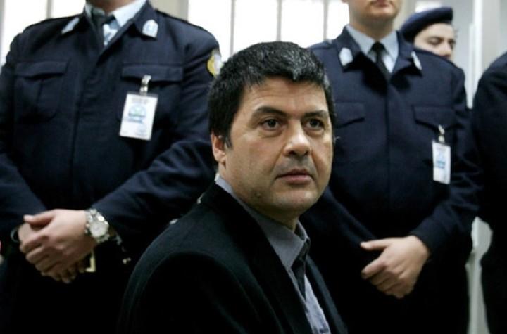 ΕΚΤΑΚΤΟ: Συνελήφθη ο Χριστόδουλος Ξηρός