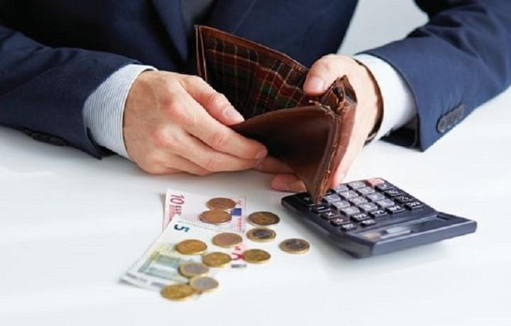 «Στάση πληρωμών» από τους πολίτες ενόψει των εκλογών