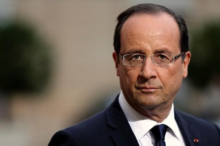 Ολάντ: Η επόμενη κυβέρνηση «οφείλει να σεβαστεί τις δεσμεύσεις» της χώρας
