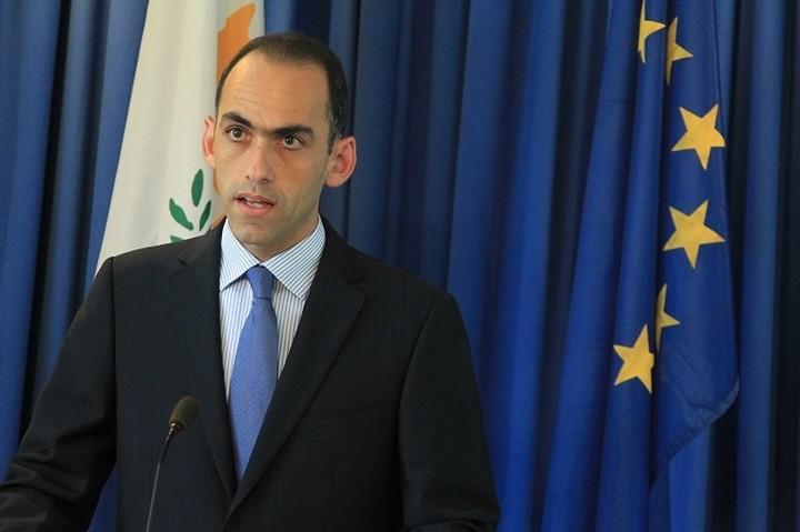 Δήλωση Χ. Γεωργιάδη: Στόχος της Κύπρου η έξοδος στις αγορές δύο φορές το 2015