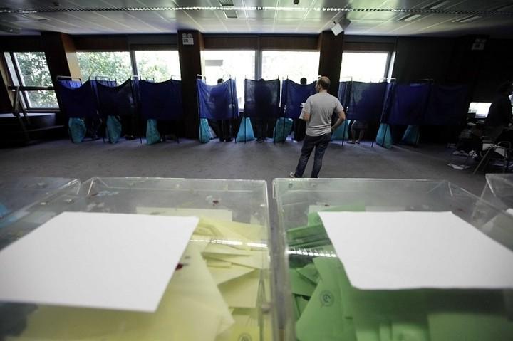 Πώς ιδρύονται τα εκλογικά κέντρα
