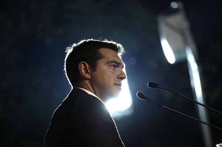 Τσίπρας σε ιταλική εφημερίδα: «Η Ελλάδα μου δεν θα ζημιώσει την Ευρώπη»