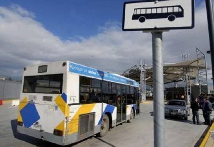 ΟΑΣΑ: Αποκαταστάθηκε η κυκλοφορία σε 10 λεωφορειακές γραμμές