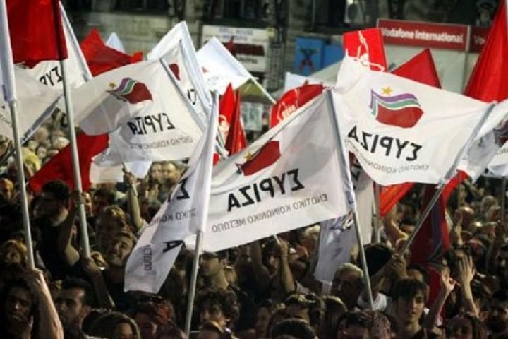 Προβάδισμα του ΣΥΡΙΖΑ σε 4 νέες δημοσκοπήσεις