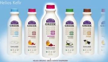 Κεφίρ: Η επόμενη «μόδα» στις ΗΠΑ μετά το Greek Yogurt