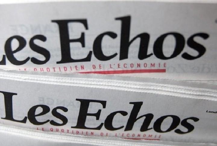 Les Échos: «Σε καλύτερη κατάσταση η ελληνική οικονομία, όσο προσεγγίζουν οι εκλογές»