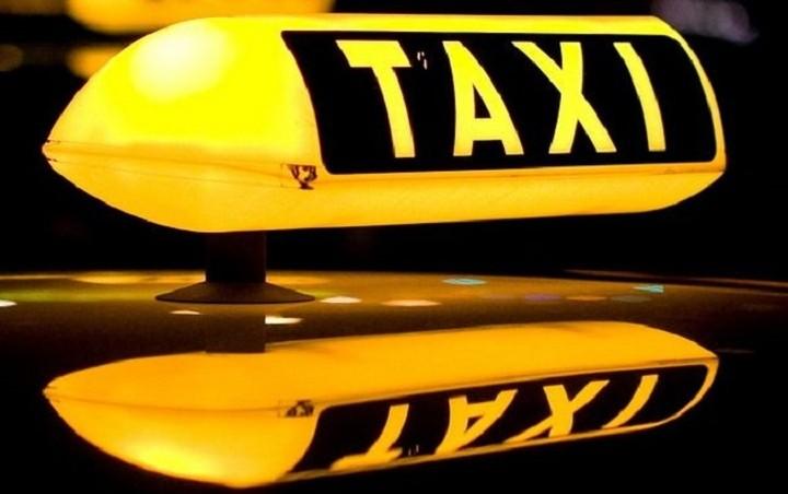 Δεν θα δοθεί δώρο Χριστουγέννων σε οδηγούς ταξί
