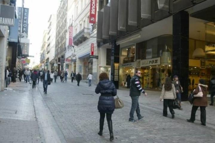 Μήνυμα ΕΣΑ: Τι ζητάει ο εμπορικός κόσμος εν όψει των εκλογών