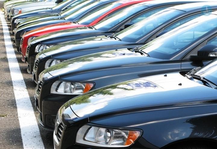 «Ανάσα» στην αγορά αυτοκινήτου - Τι έδειξαν τα στοιχεία της ΕΛΣΤΑΤ για το 2014