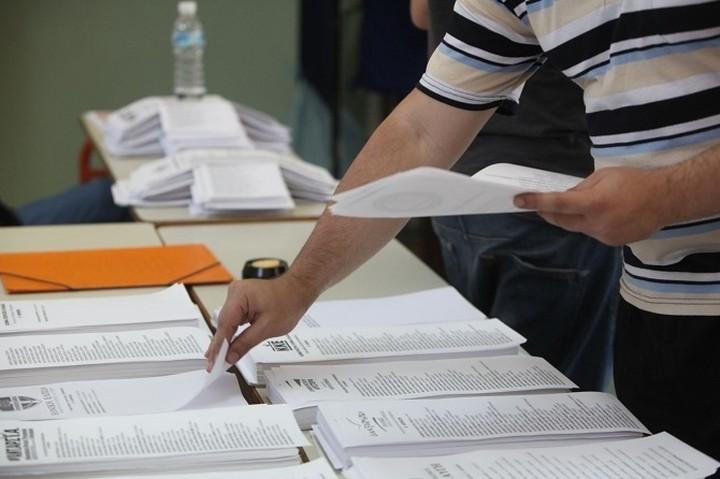 ΥΠΕΣ: 1,5 εκατ. ευρώ θα κοστίσει η κατασκευή ψηφοδελτίων