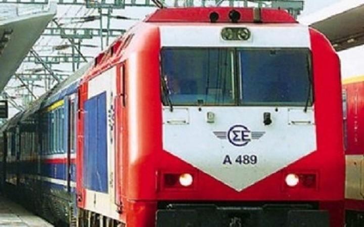 Μειωμένα εισιτήρια τρένων για τους ετεροδημότες